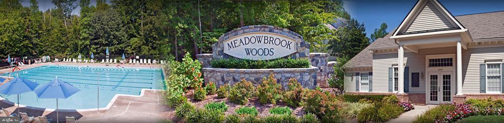 Meadowbrook Woods Community - 13171 RETTEW DR, MANASSAS