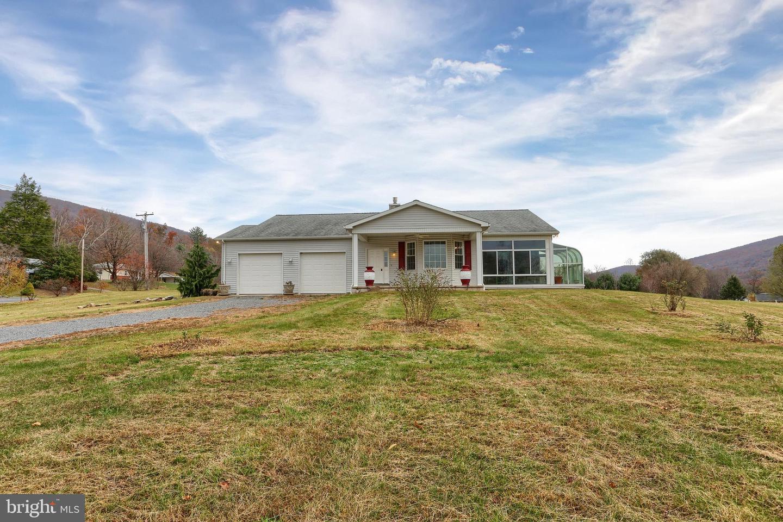 Single Family Homes للـ Sale في Lykens, Pennsylvania 17048 United States