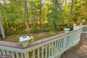 Almost a half-acre lot of usable space. - 13171 RETTEW DR, MANASSAS