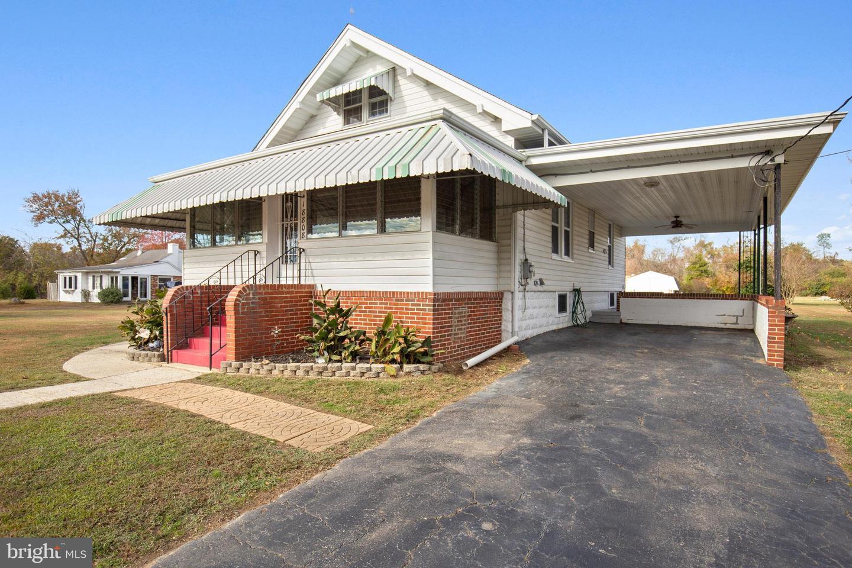 Single Family Homes para Venda às Benedict, Maryland 20612 Estados Unidos