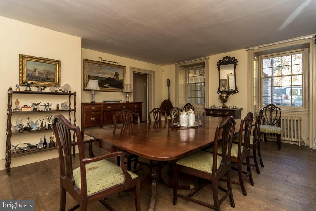 Dining Room- House 1 - 525 LEWIS LN, AMBLER