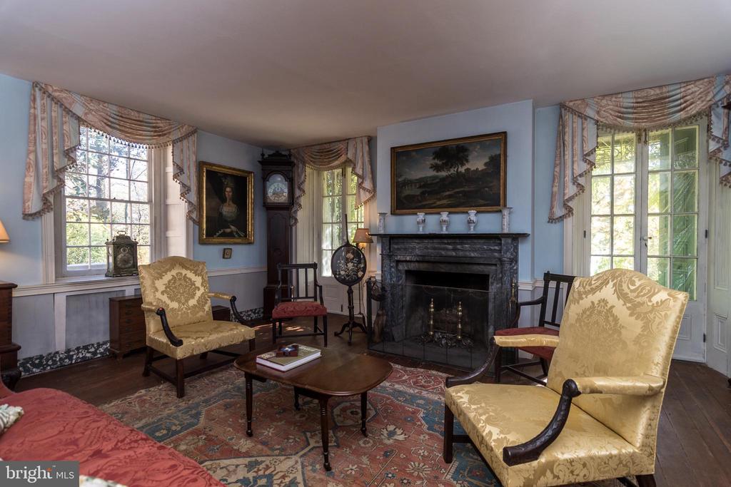 Formal Living Room- House # 1 - 525 LEWIS LN, AMBLER