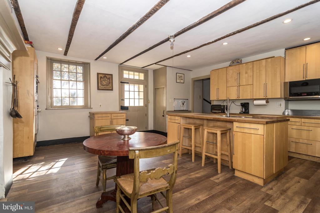 Kitchen- House # 1 - 525 LEWIS LN, AMBLER