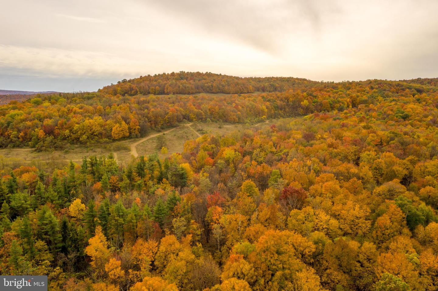 Land for Sale at Mount Savage, Maryland 21545 United States