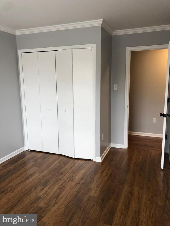 Bedroom 1 - 302 GROSVENOR LN #203, STAFFORD