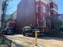 Parking for 6 cars - 1755 18TH ST NW, WASHINGTON
