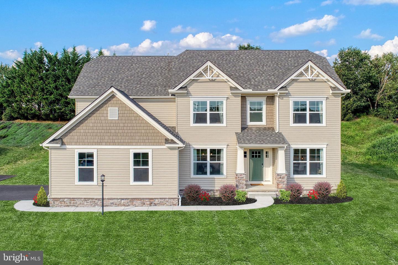Single Family Homes für Verkauf beim Morgantown, Pennsylvanien 19543 Vereinigte Staaten