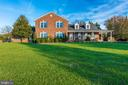 This beautiful home~is on~1.35 acres - 5745 STONEY CREEK CT, FREDERICK