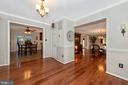 Welcoming you to a wonderful well kept~home - 5745 STONEY CREEK CT, FREDERICK