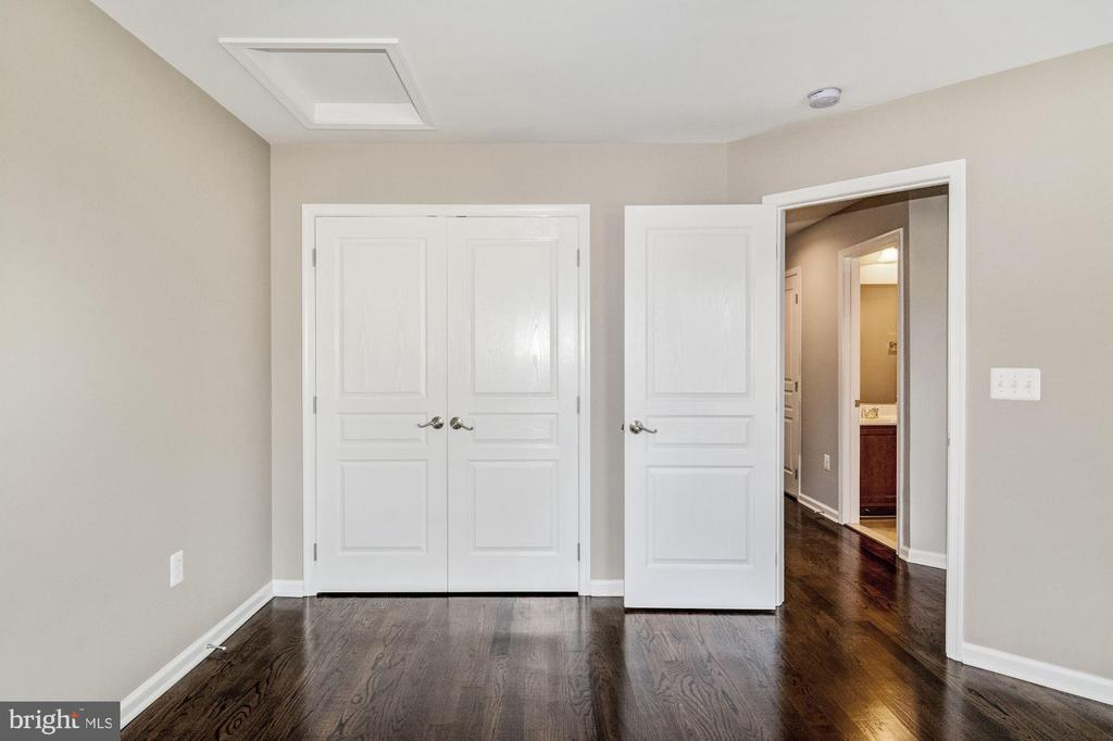 Third Bedroom - 3341 KEMPER RD, ARLINGTON