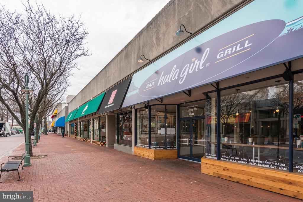 Shirlington - 3341 KEMPER RD, ARLINGTON