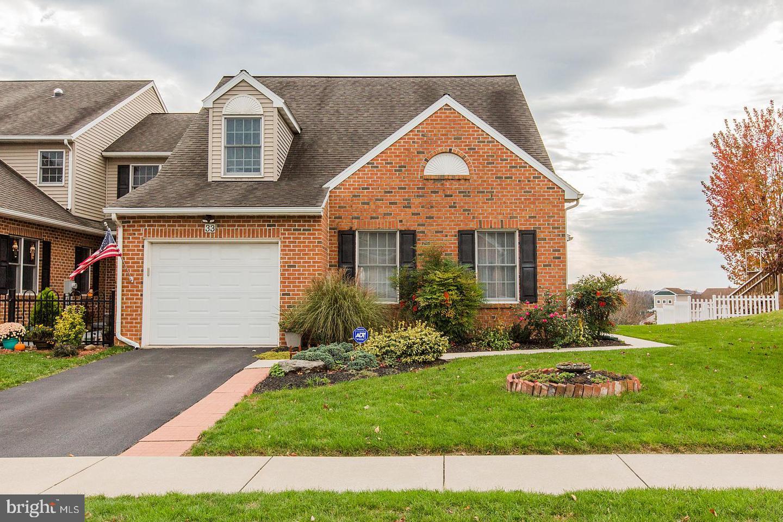 Single Family Homes للـ Sale في Mountville, Pennsylvania 17554 United States