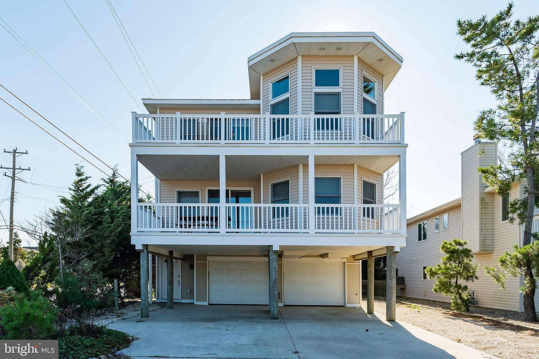 Single Family Homes للـ Sale في Harvey Cedars, New Jersey 08008 United States