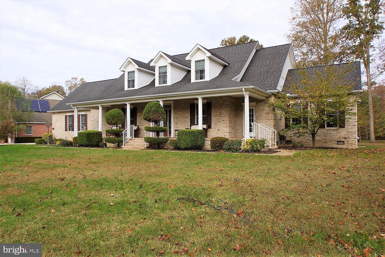 Single Family Homes для того Продажа на Harrington, Делавэр 19952 Соединенные Штаты