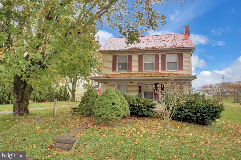 Single Family Homes für Verkauf beim Landisburg, Pennsylvanien 17040 Vereinigte Staaten
