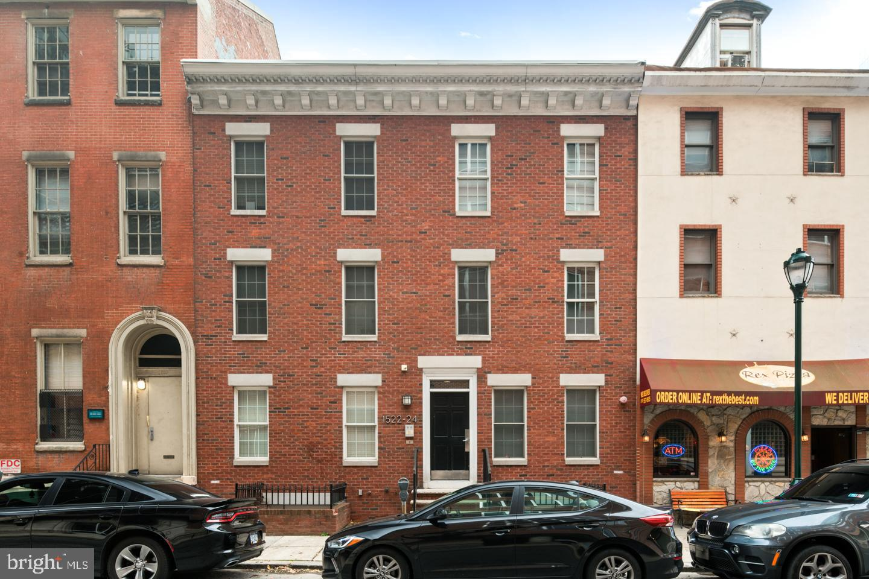 Additional photo for property listing at  Philadelphie, Pennsylvanie 19102 États-Unis