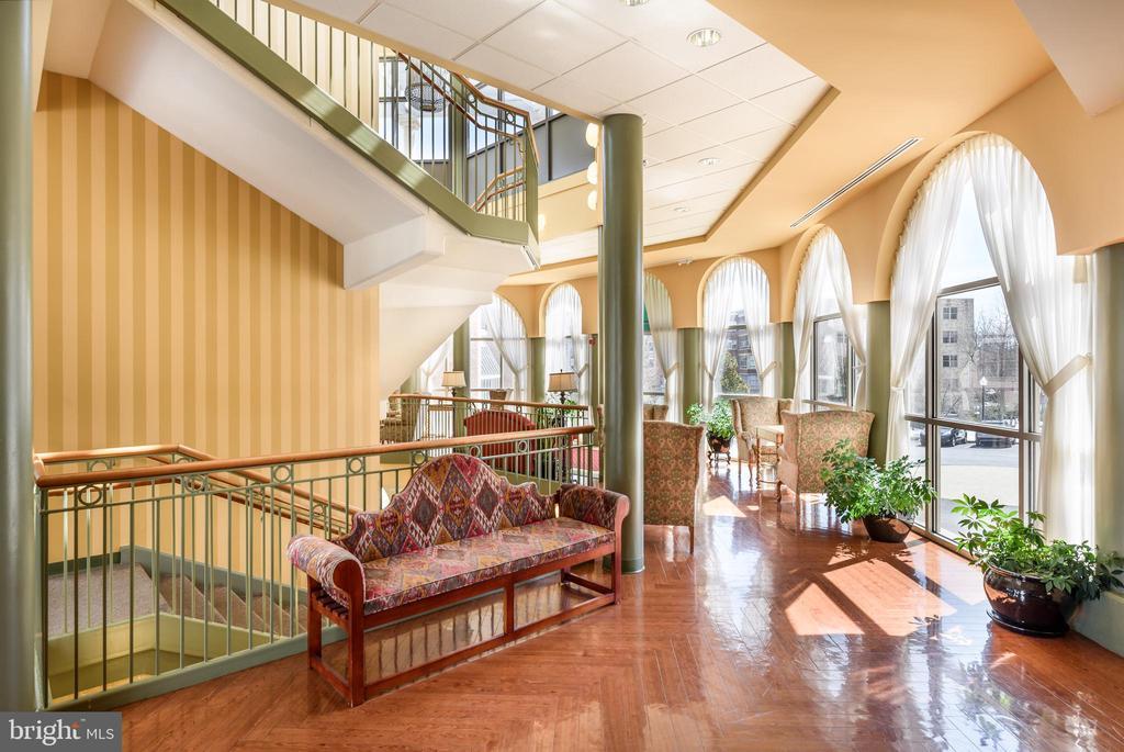 Clubhouse - 19355 CYPRESS RIDGE TER #615, LEESBURG