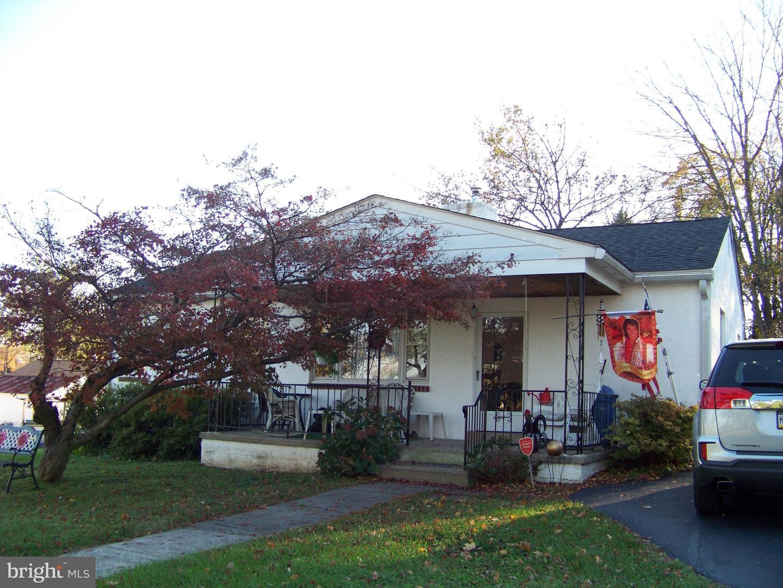 Single Family Homes für Verkauf beim Jeffersonville, Pennsylvanien 19403 Vereinigte Staaten