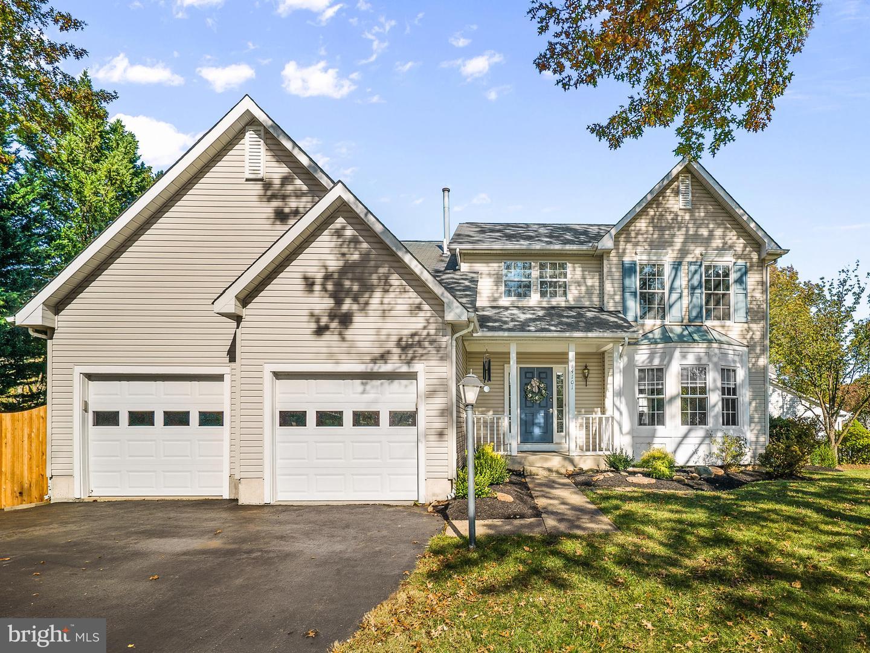 Single Family Homes por un Venta en North Potomac, Maryland 20878 Estados Unidos