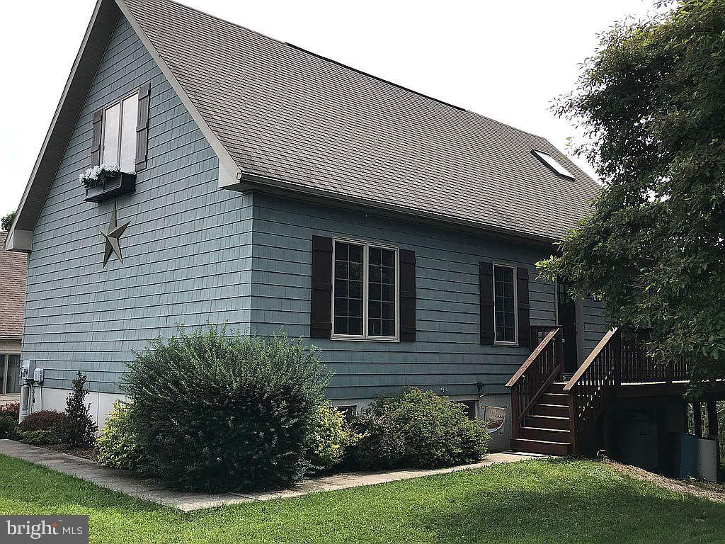Single Family Homes للـ Sale في Auburn, Pennsylvania 17922 United States