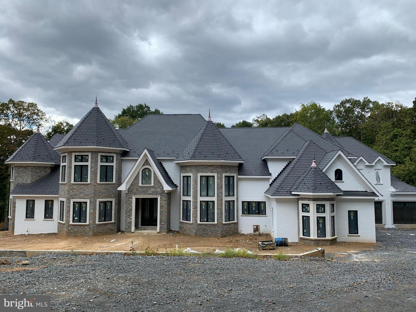 Single Family Homes for Sale at McLean, Virginia 22101 United States