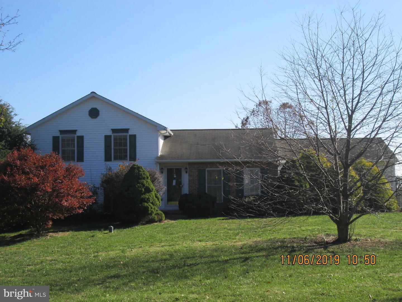 Single Family Homes için Satış at Clear Spring, Maryland 21722 Amerika Birleşik Devletleri