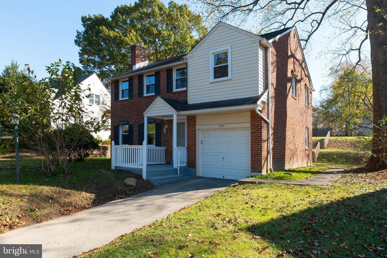 Single Family Homes للـ Sale في Drexel Hill, Pennsylvania 19026 United States