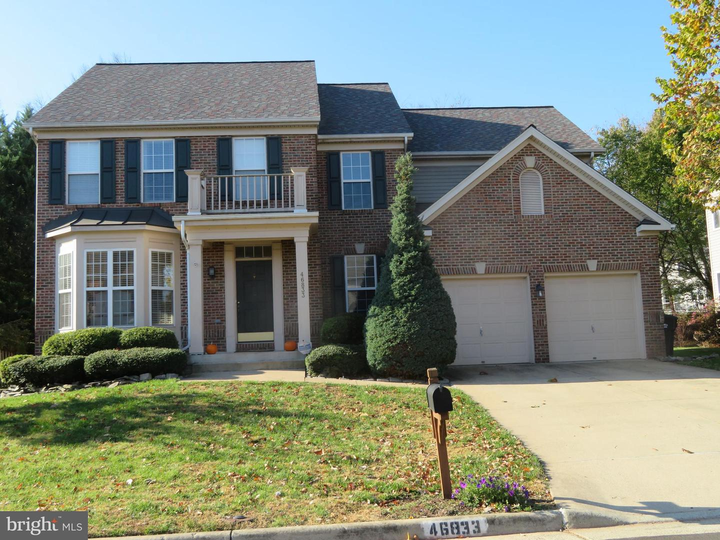 Photo of 46833 NORTHBROOK WAY, STERLING, VA 20164