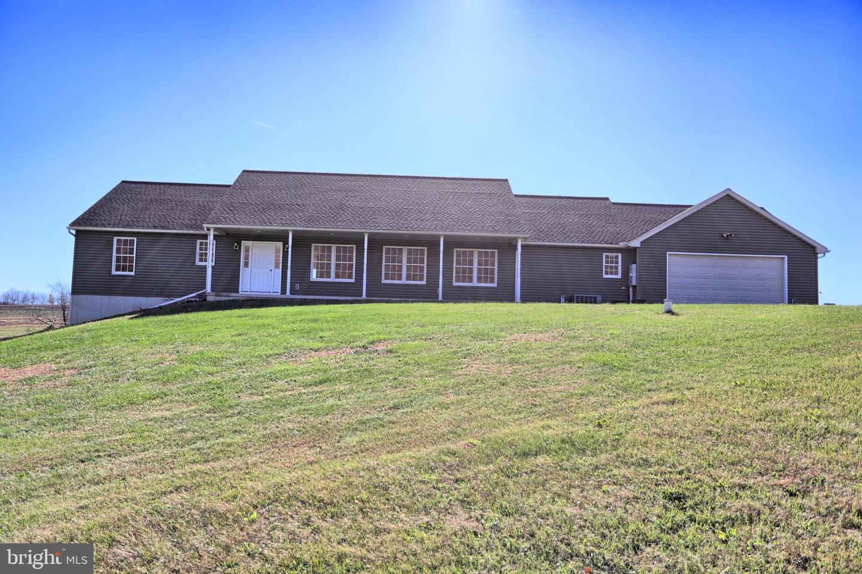 Single Family Homes für Verkauf beim Ickesburg, Pennsylvanien 17037 Vereinigte Staaten