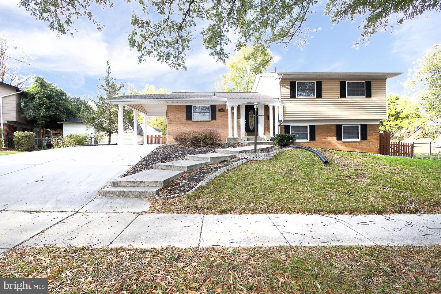 Single Family Homes for Sale at Adelphi, Maryland 20783 United States
