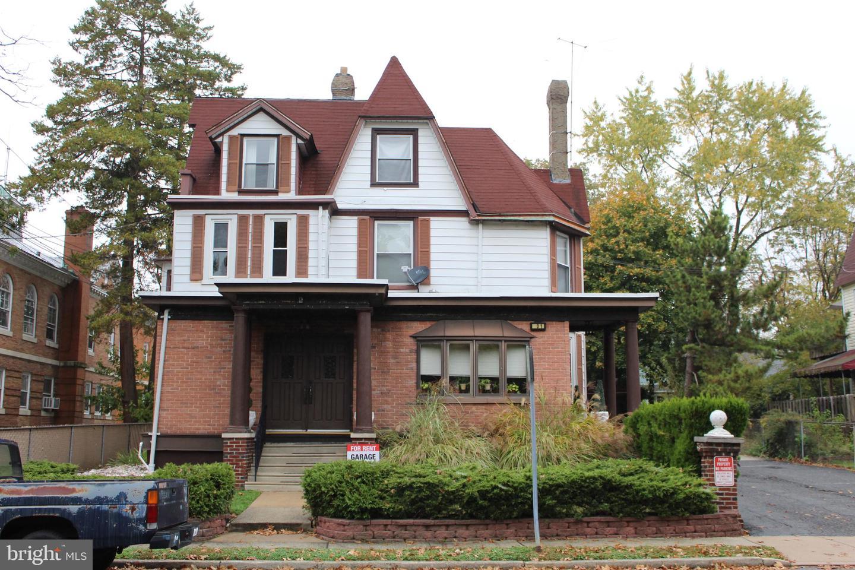 Single Family Homes للـ Sale في Ridley Park, Pennsylvania 19078 United States