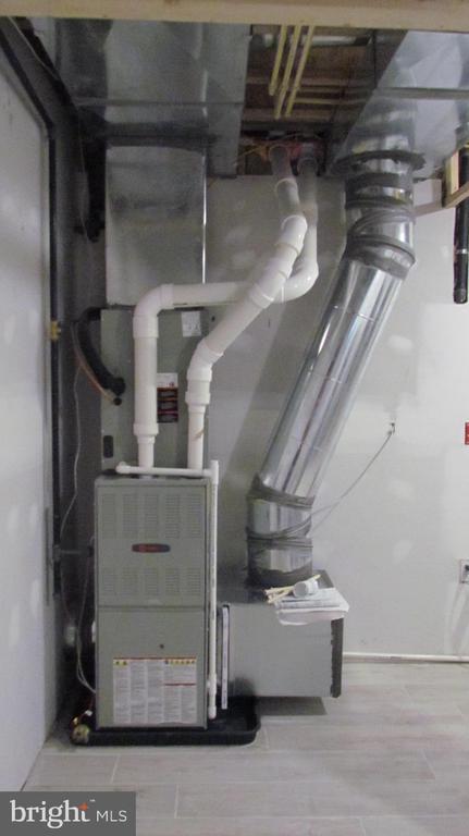 Utility Room - 1103 WALKER CIR SW, VIENNA