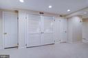 Storage/Workroom - 1804 HOBAN RD NW, WASHINGTON