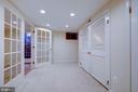 Lower Level Utilities/Laundry - 1804 HOBAN RD NW, WASHINGTON
