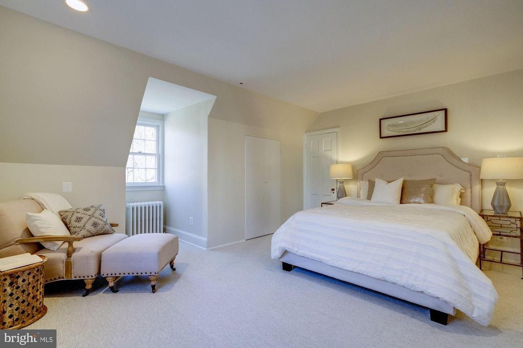 Master Bedroom - 1804 HOBAN RD NW, WASHINGTON