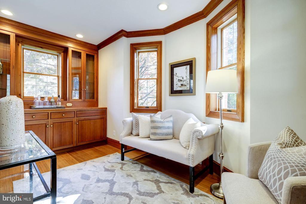 Wine Room/Den - 1804 HOBAN RD NW, WASHINGTON