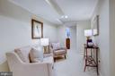 Lower Level Sitting Area - 1804 HOBAN RD NW, WASHINGTON