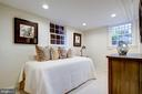 Lower Level Inlaw Suite - 1804 HOBAN RD NW, WASHINGTON