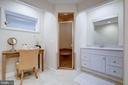 Master Bath - 1804 HOBAN RD NW, WASHINGTON