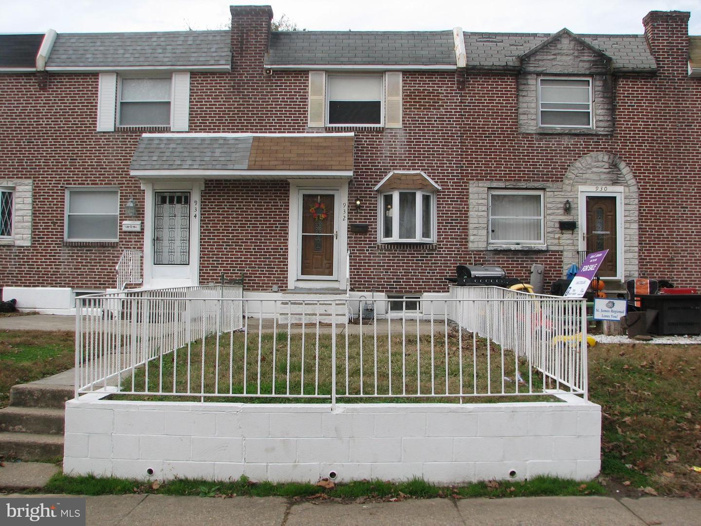 Single Family Homes للـ Sale في Folcroft, Pennsylvania 19032 United States