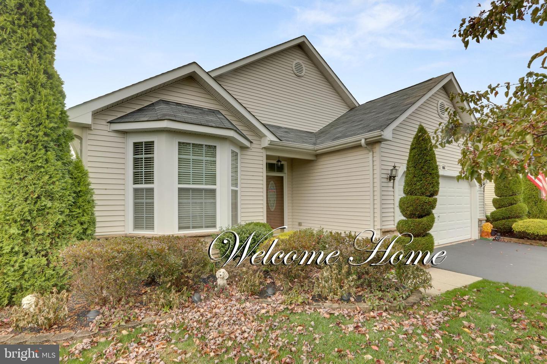 Single Family Homes för Försäljning vid Lakewood, New Jersey 08701 Förenta staterna