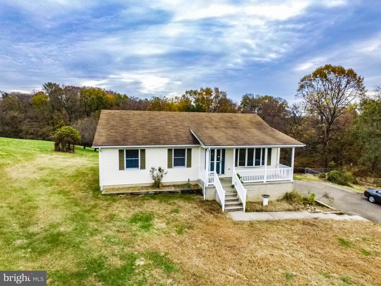 Single Family Homes para Venda às Conowingo, Maryland 21918 Estados Unidos