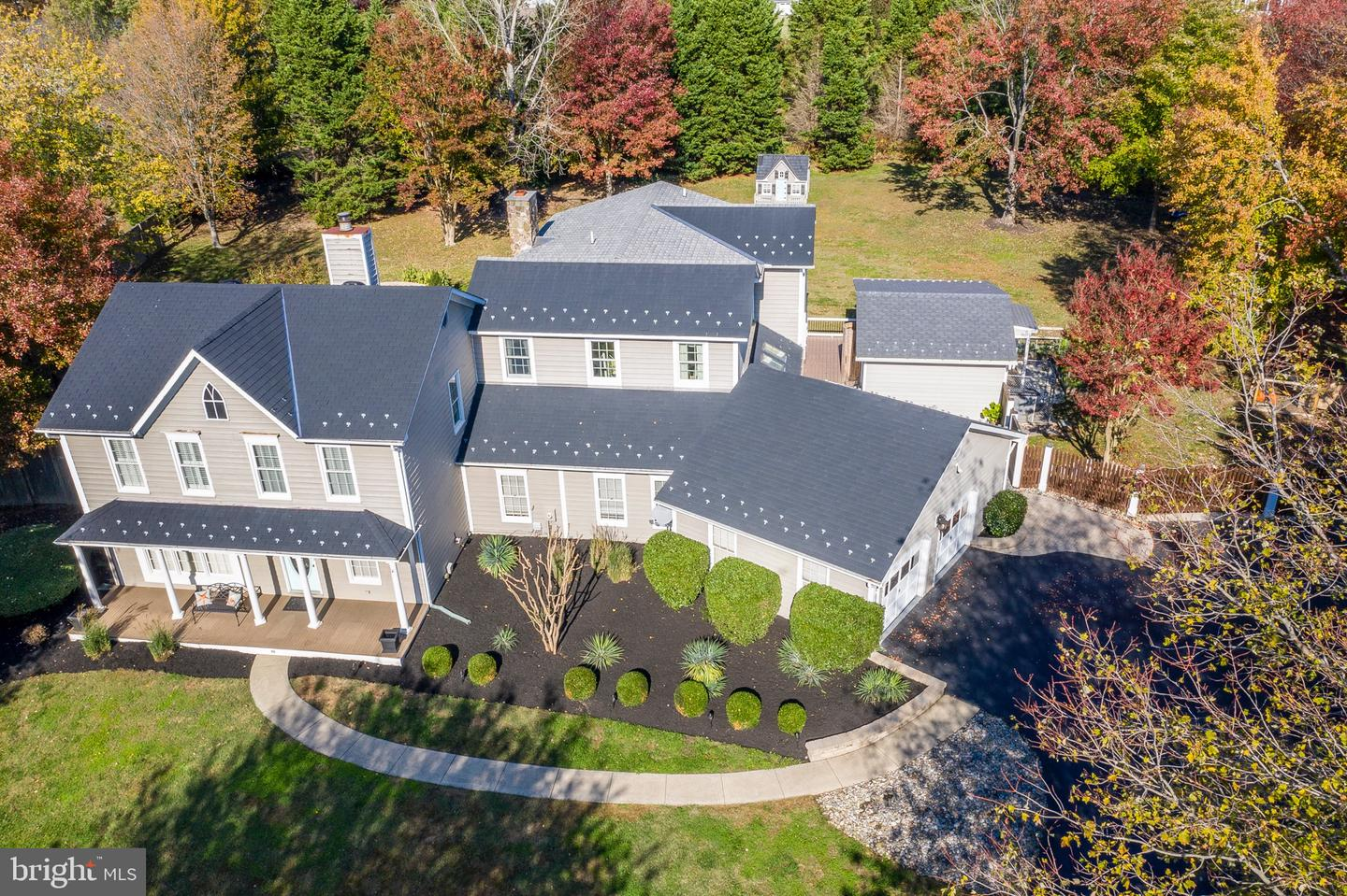 Single Family Homes for Sale at Grasonville, Maryland 21638 United States