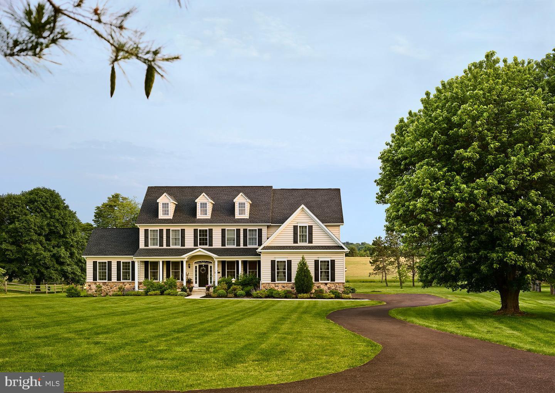 Single Family Homes für Verkauf beim Mechanicsville, Pennsylvanien 18934 Vereinigte Staaten