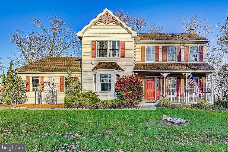 Single Family Homes للـ Sale في Bath, Pennsylvania 18014 United States