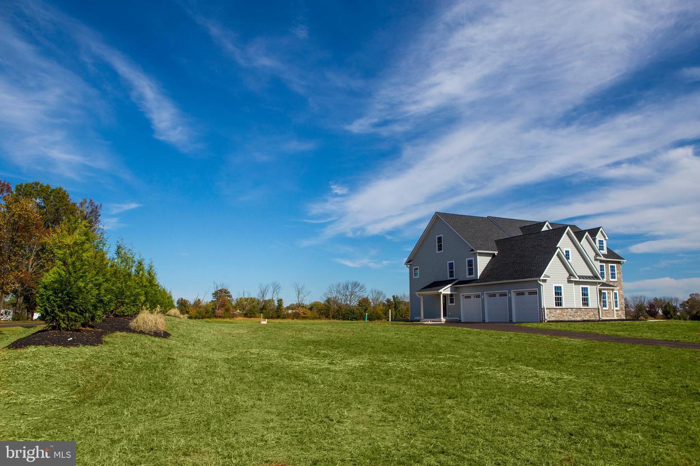 Single Family Homes για την Πώληση στο LOT 3 GRIFFITH Court Hilltown, Πενσιλβανια 18927 Ηνωμένες Πολιτείες