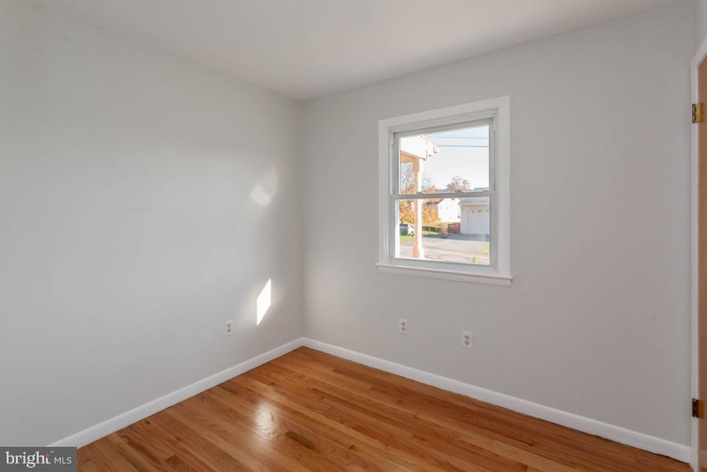 bedroom #4 -  8' x 9' - 211 YOUNG AVE, BOONSBORO