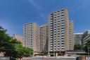 Building - 4601 N PARK AVE #715, CHEVY CHASE