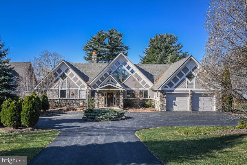 Single Family Homes för Försäljning vid Swanton, Maryland 21561 Förenta staterna