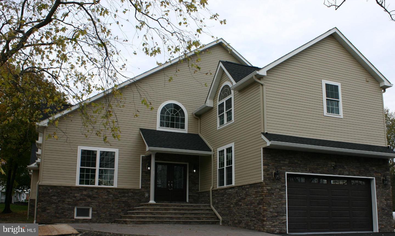 Single Family Homes für Verkauf beim Titusville, New Jersey 08560 Vereinigte Staaten